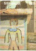 Művészet 78/9 - Rideg Gábor