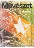 Művészet XXI. évf. 11. szám - Rideg Gábor