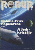 Robur 4. - Rigó Béla, Kuczka Péter