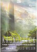 Kronolitok - Robert Charles Wilson