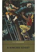 A kincses sziget - Robert Louis Stevenson