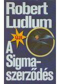 A Sigma-szerződés - Robert Ludlum