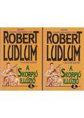 A Skorpió illúzió I-II. kötet - Robert Ludlum