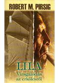 Lila - Robert M. Pirsig