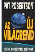 Az új világrend - Robertson, Pat