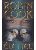 Életjel - Robin Cook