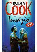 Invázió - Robin Cook