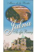 Jalna - Roche, Mazo de la