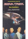 Star Trek - Csillagösvény - Roddenberry, Gene