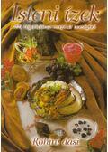 Isteni ízek - Rohini Dasi