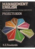 Management English - Rowlands, K. E.