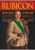Rubicon 2017/5 - Rácz Árpád