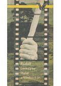 Halál a filmkockán - Rudolf Lorenzen