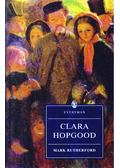 Clara Hopgood - Rutherford, Mark