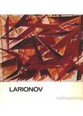 Larionov - Ruzsa György