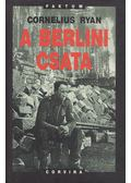 A berlini csata - Ryan, Cornelius