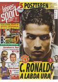 Képes Sport V. évf. 10. szám - Sal Endre