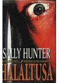 Haláltusa - Sally Hunter