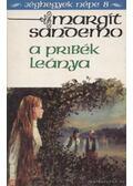 A pribék leánya - Sandemo, Margit