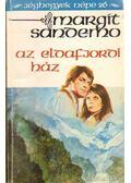 Az eldafjordi ház - Sandemo, Margit