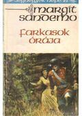 Farkasok órája - Sandemo, Margit