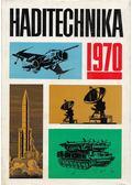 Haditechnika 1970 - Sárdy Tibor