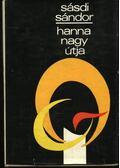 Hanna nagy útja - Sásdi Sándor