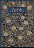 Schiller költeményei - Schiller, Friedrich