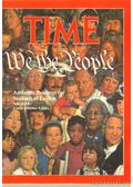 Time - We the People - Schinke-Llano, Linda (válogatta)