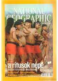 National Geographic Magyarország 2006. Szeptember 9. szám - Schlosser Tamás