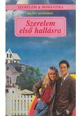 Szerelem első hallásra - Schranko,Kathy