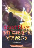 Scottish Witches and Wizards - Seafield, Lily