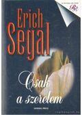 Csak a szerelem - Segal, Erich