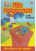 Nils Holgersson 4. - Selma Lagerlöf