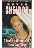 A budai milliárdosok titkos szerelmei - Sheldon, Peter