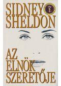 Az elnök szeretője - Sidney Sheldon