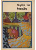 Németóra - Siegfried Lenz