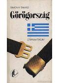 Görögország - Simonyi Tamás