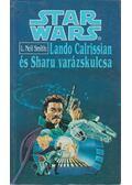 Lando Calrissian és Sharu varázskulcsa - Smith, L. Neil