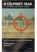 A célpont: Irak - Solomon, Norman, Erlich, Reese