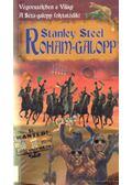 Roham-galopp - Stanley Steel