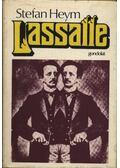 Lassalle - Stefan Heym