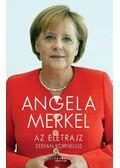 Angela Merkel - Stefan Kornelius