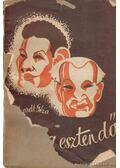 Ötven víg esztendő 1890-1940 - Steinhardt Géza