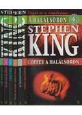 A halálsoron 1-6. - Stephen King