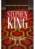 A ragyogás - Stephen King