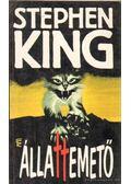 Állattemető - Stephen King
