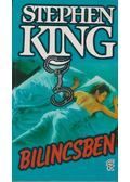 Bilincsben - Stephen King