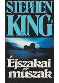 Éjszakai műszak - Stephen King
