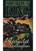 Rémület a sivatagban - Stephen King